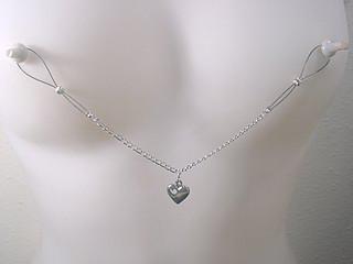 Nipple Chain